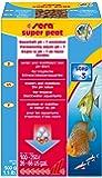 Sera Super Peat 500 g, 1.1 lb. Aquarium Filter Accessories