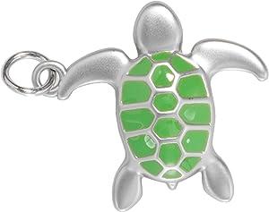 Yankee Candle Company Scents Bangles   Sea Turtle Charm