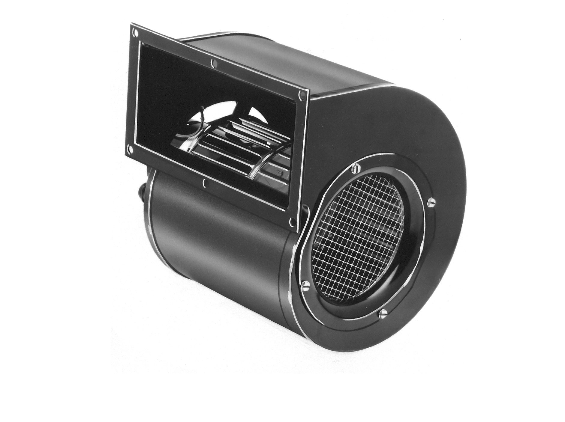 Fasco B45267 Centrifugal Blower with Sleeve Bearing, 1,600/1,400 rpm, 115V, 60Hz, 2.9 amps