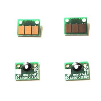 4X Drum Image Unit Chip for Konica Minolta Bizhub C258,C308