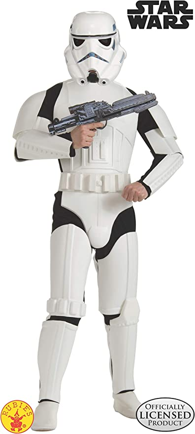 cosplay star wars stormtrooper
