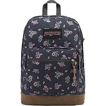 f9e88bb240ae Amazon.com  JanSport Right Pack Expressions Laptop Backpack - Tiny ...