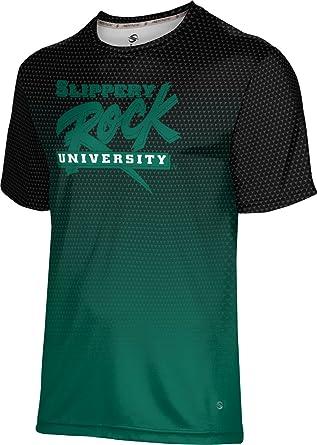 ProSphere Slippery Rock University Mens Long Sleeve Tee Zoom