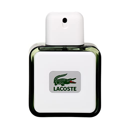 Lacoste Original spray for Men 2484 - Agua de colonia, 100 ml: Amazon.es: Belleza