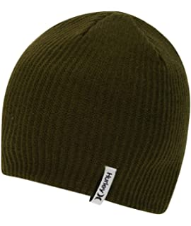 Hurley Mens Staple One /& Only Beanie