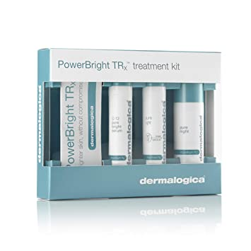 cdff19ca6fd6 Amazon.com: Dermalogica Powerbright TRX Treatment Kit: Luxury Beauty
