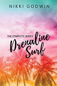 Drenaline Surf: The Complete Series