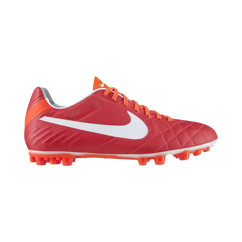 74192cfd7b5c1 Amazon.com | Nike Tiempo Legend IV artificial Soccer Shoe US Mens ...