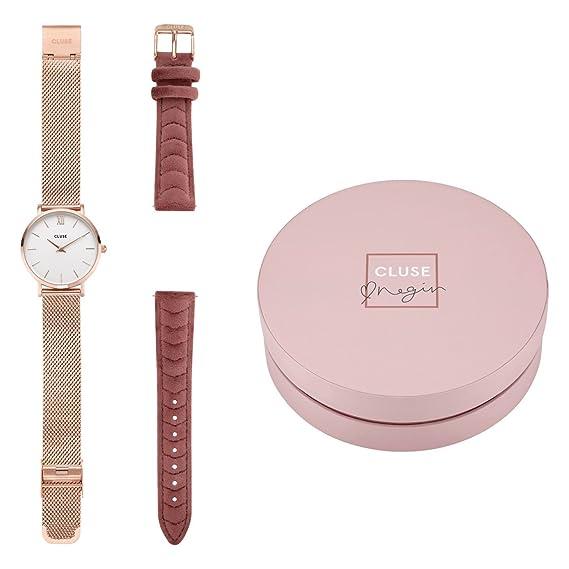 Cluse Reloj de mujer CLG006