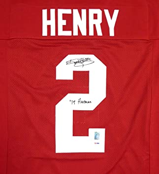 derrick henry alabama jersey