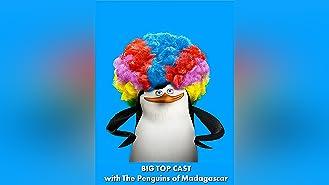 Madagascar 3: Europe's Most Wanted - Bonus Feature