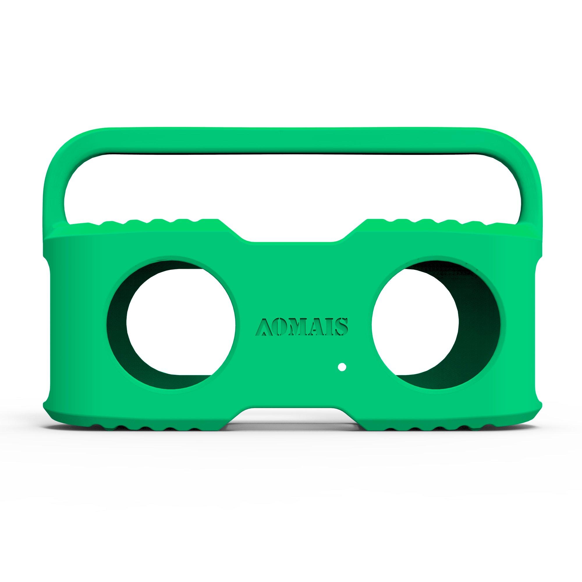 AOMAIS Bluetooth Speakers Sling Cover for AOMAIS Sport II...