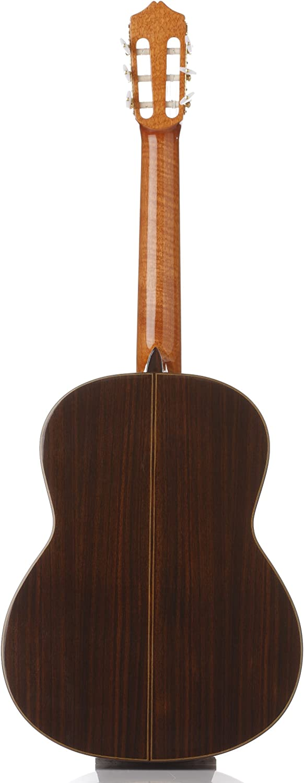 Cordoba Guitars C7 SP/IN - Guitarra clásica (picea), color marrón ...