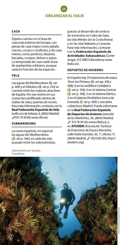 España (La Guía verde): Amazon.es: Michelin: Libros
