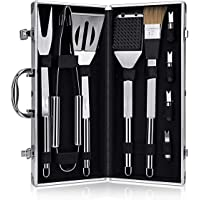 CCBETTER Barbecue Tool Set for Camping