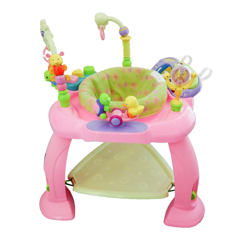 fd586fa85800 Amazon.com   Huile Baby Activity Learning Center Baby Stationary ...