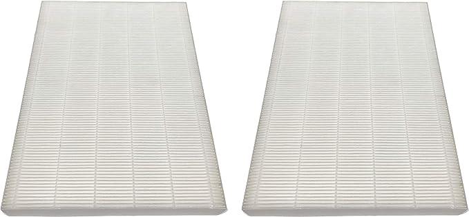 Nispira HEPA Filtro de repuesto compatible con Sharp Plasmacluster ...