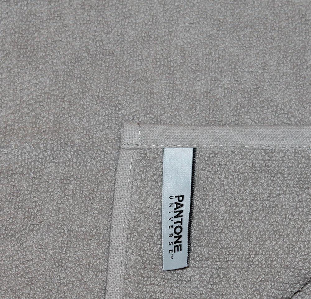 Bassetti Set Coppia 2 Pezzi 1+1 OSPITE 30 x 50 Asciugamano 50 x 100 Pantone by 19-1116 Carafe Marrone Asciugamani 100/% Spugna di Puro Cotone