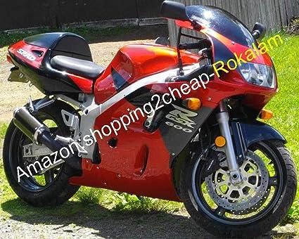 Amazon For GSXR600 GSXR750 SRAD Fairings 1996 1997 1998 1999