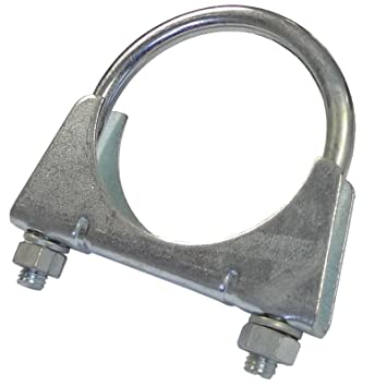 Jubilee Super Clamps Heavy Duty Exhaust Supra T Bolt clip 29-31mm x1pcs Stainelss Steel SS316