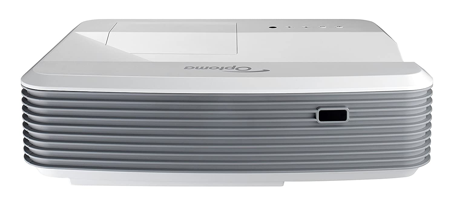 Optoma EH320USTi Video - Proyector (4000 lú menes ANSI, DLP, 1080p (1920x1080), 16:9, 2032 - 2540 mm (80 - 100'), 0,45 - 0,59 m) 2032 - 2540 mm (80 - 100) OPTOMA TECHNOLOGY 95.72902GC0E