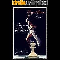 Saga Cane. Libro 3: Jaque a la Reina