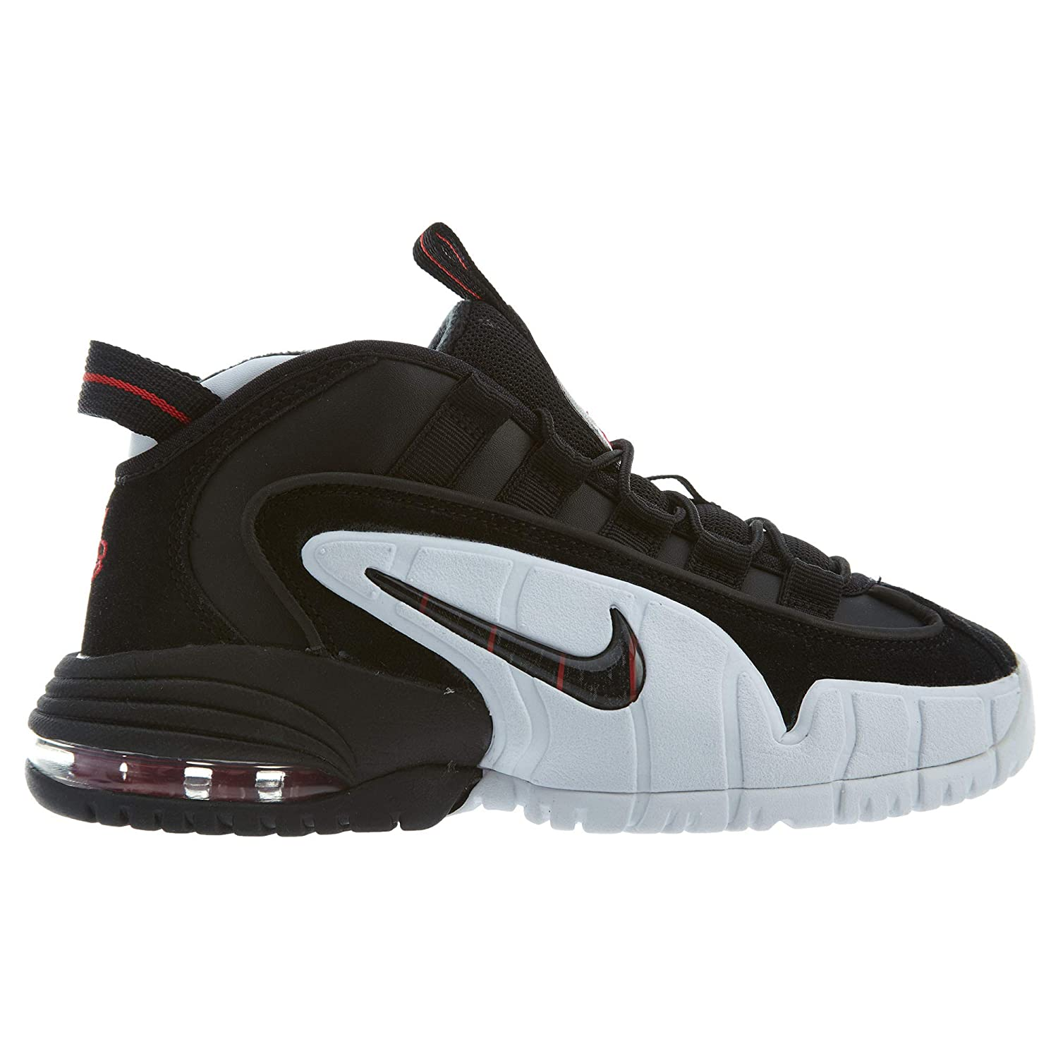 NIKE Air Max Penny Le Big Kids