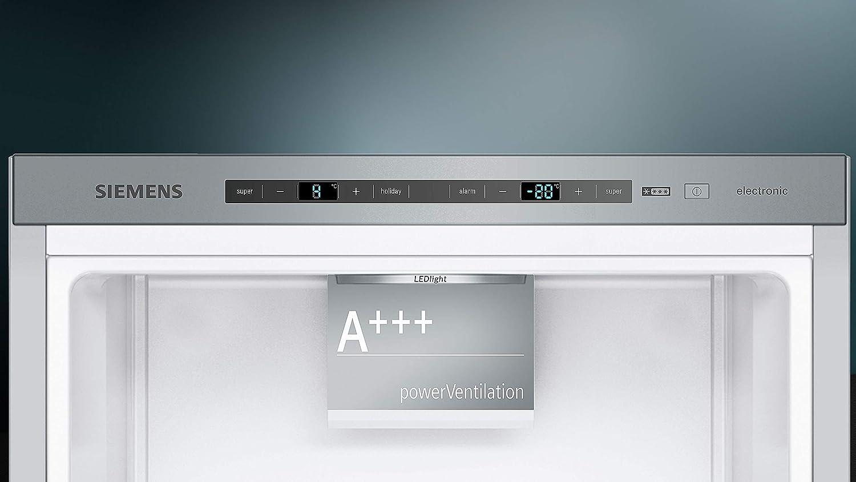 Siemens Kühlschrank Kg39eai40 : Siemens kg evi a kühl gefrier kombination gefrierteil unten