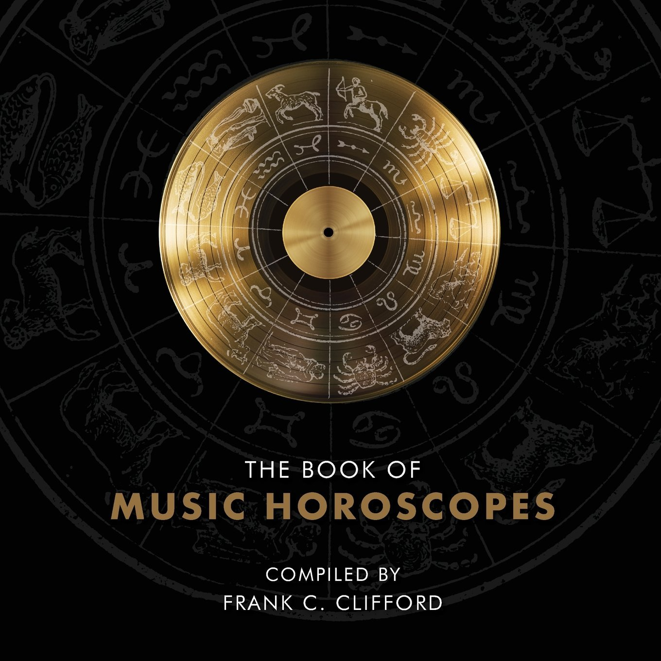 Download The Book of Music Horoscopes ebook