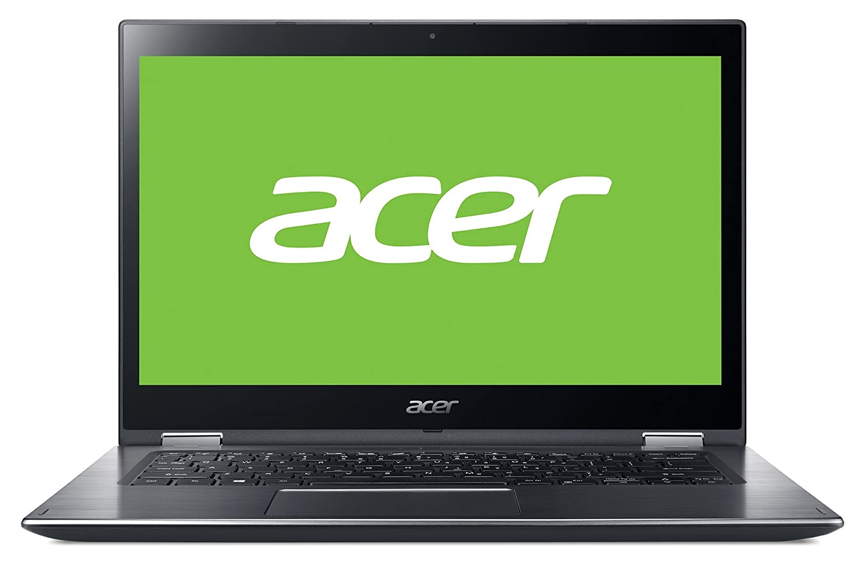 Acer Spin 3 | SP314-51-58JC - Portátil táctil Convertible 14