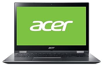 "Acer Spin 3 | SP314-51-58JC - Portátil táctil Convertible 14"" Full"