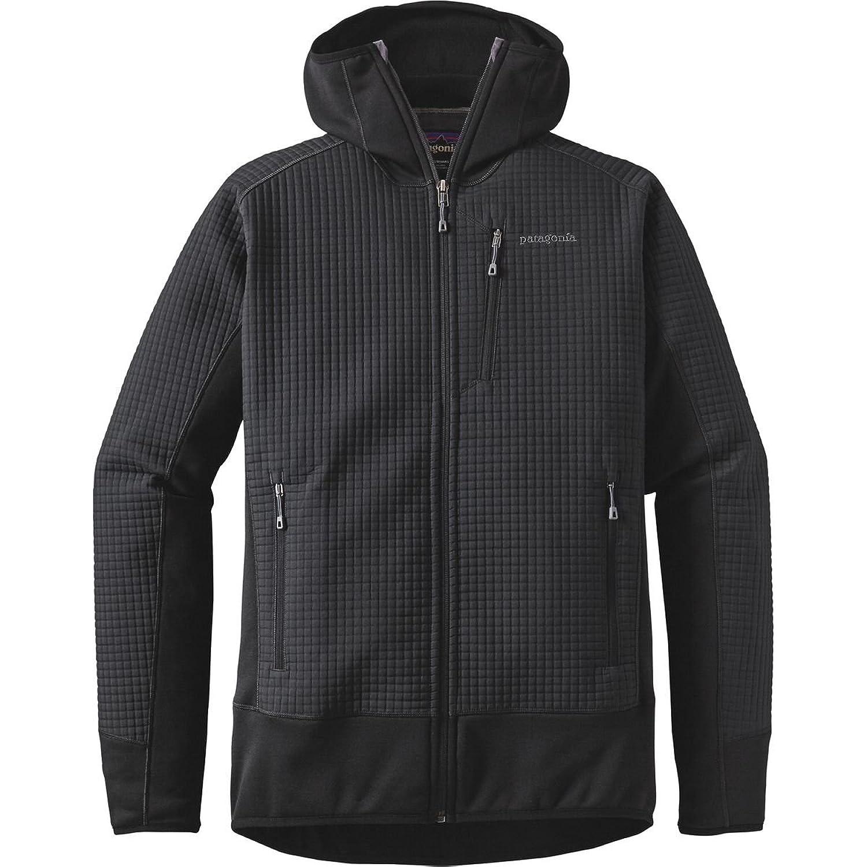 パタゴニア アウター ジャケット&ブルゾン Patagonia Dual Aspect Hooded Jacket Black 2dy [並行輸入品] B071S6R33T M