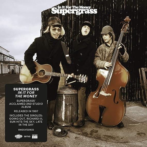 Gaz Coombes / Supergrass 71G0HrAjraL._SX569_