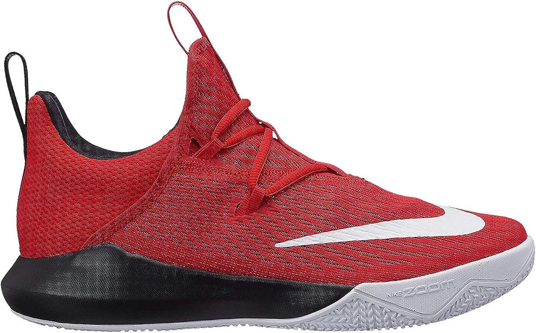 heroína ANTES DE CRISTO. Petrificar  Amazon.com | Nike Mens' Zoom Shift 2 TB Basketball Shoes, AR0461-600 |  Basketball