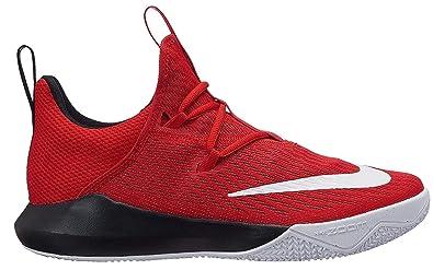 7095466e7443 Nike Zoom Shift 2 Tb Mens Ar0461-600 Size 3.5