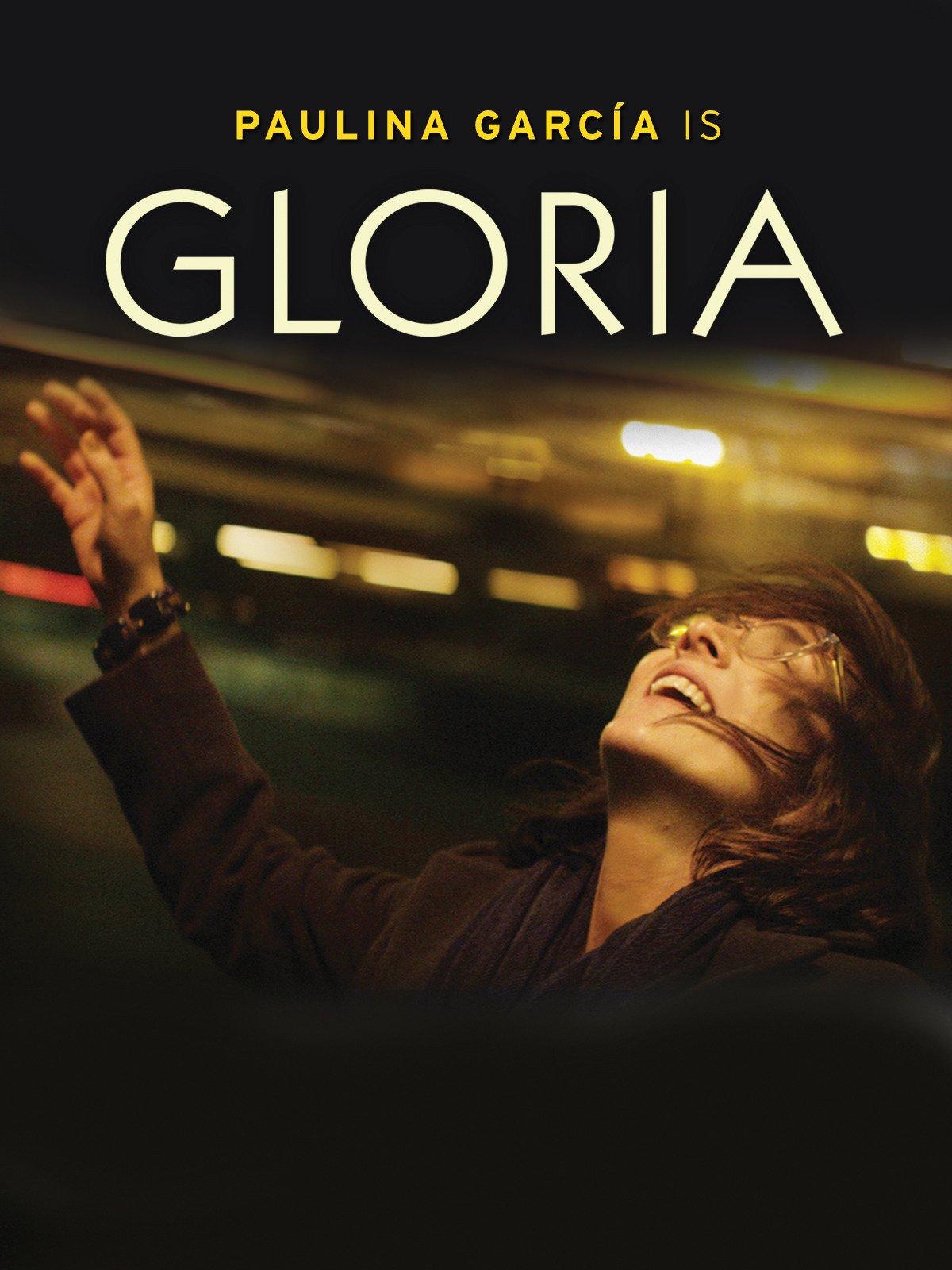 Gloria on Amazon Prime Video UK