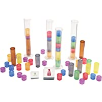 Educational Insights 3220 Fraction Formula Game,8.75 x 12.88 x 2.63 inches,Multi,EI-3220