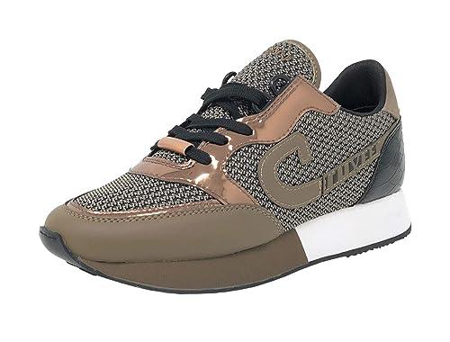 Cruyff Parkrunner CC4931183489, Zapatillas Deportivas, Mujer, Taupe, 41 EU: Amazon.es: Zapatos y complementos