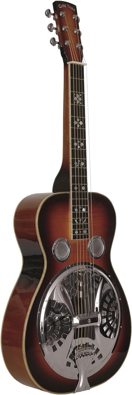 Top 10 Best Dobro Resonator Guitar Reviews in 2020 5