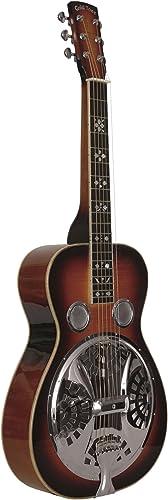 Gold-Tone Paul Beard Signature Series PBS-D Squareneck Resonator Deluxe Guitar