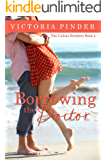 Borrowing the Doctor (The Collins Brothers Book 2)