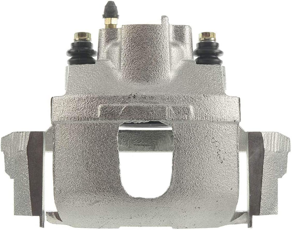 A-Premium Brake Caliper with Bracket Compatible with Kia Sportage 1995-1997 Front Left Driver Side