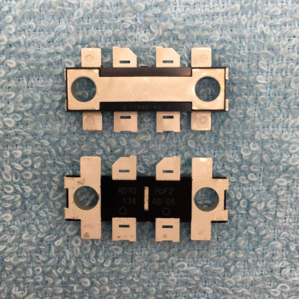 FidgetKute 1PCS(Pieces) RF Power Transistor Original