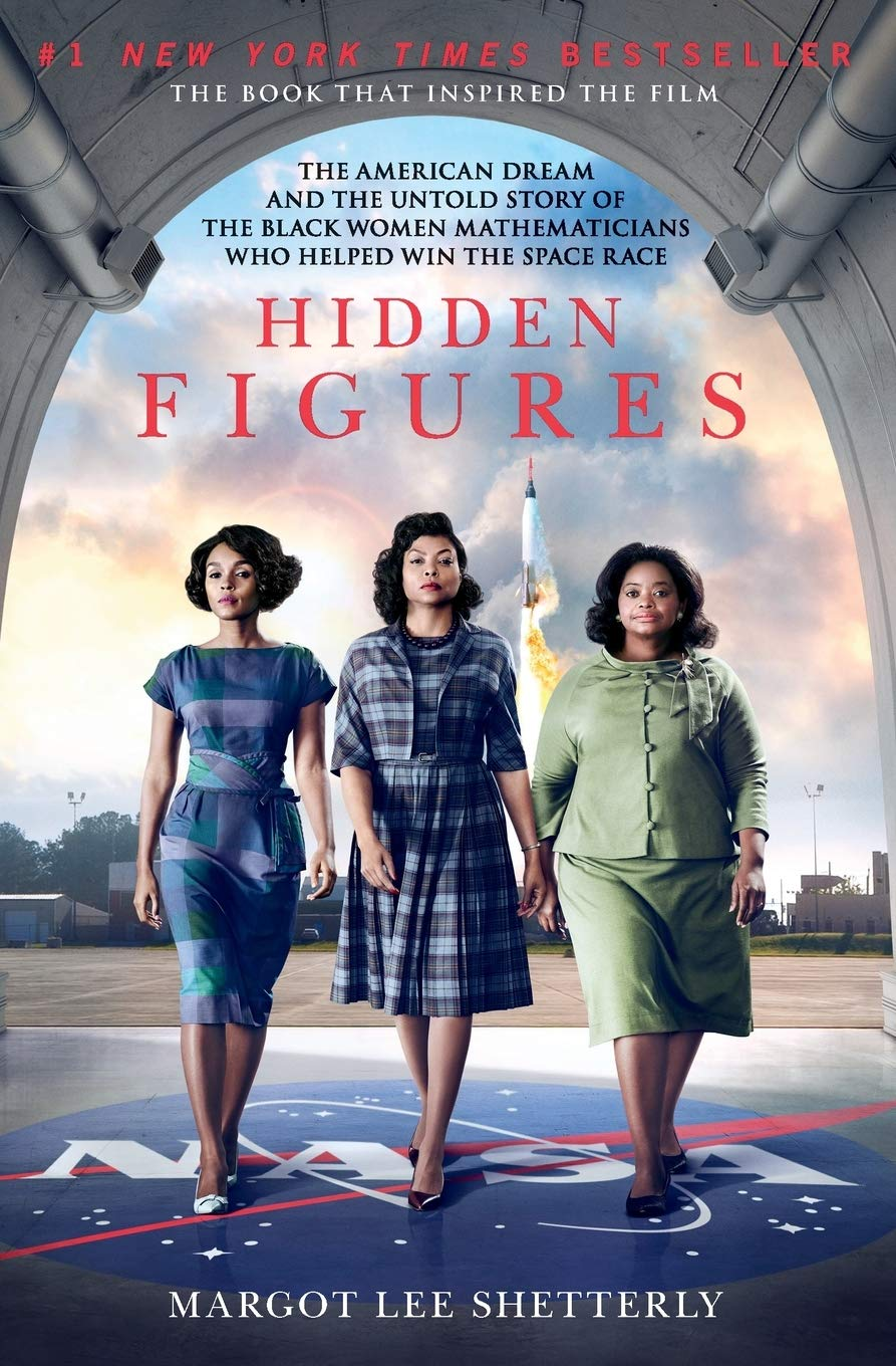Hidden Figures: Amazon.es: Shetterly, Margot Lee: Libros en ...