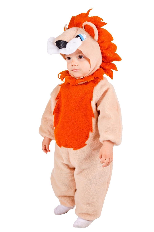 Disfraces Nines - Disfraz de león (18 meses): Amazon.es: Juguetes ...