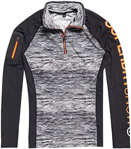 Sous pull Superdry Carbon