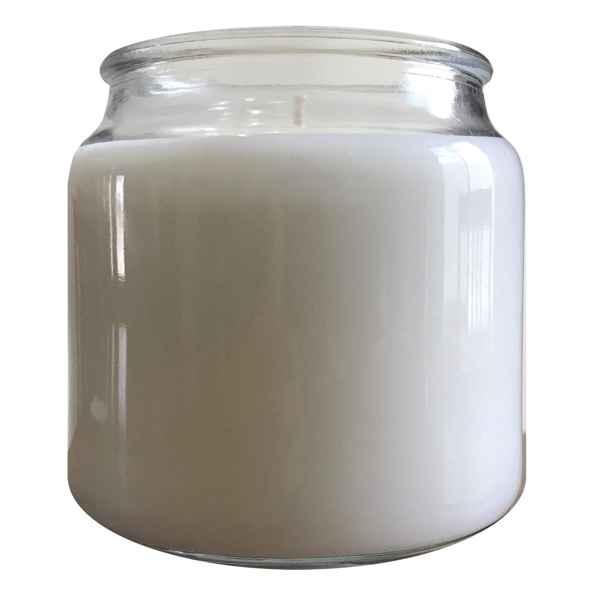 Deux Ame Unscented Country Candle Large
