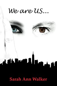 We are US. (I am HER... Book 3)