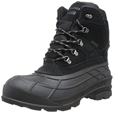 Fast Shipping Kamik Fargo Mens Ankle Boots