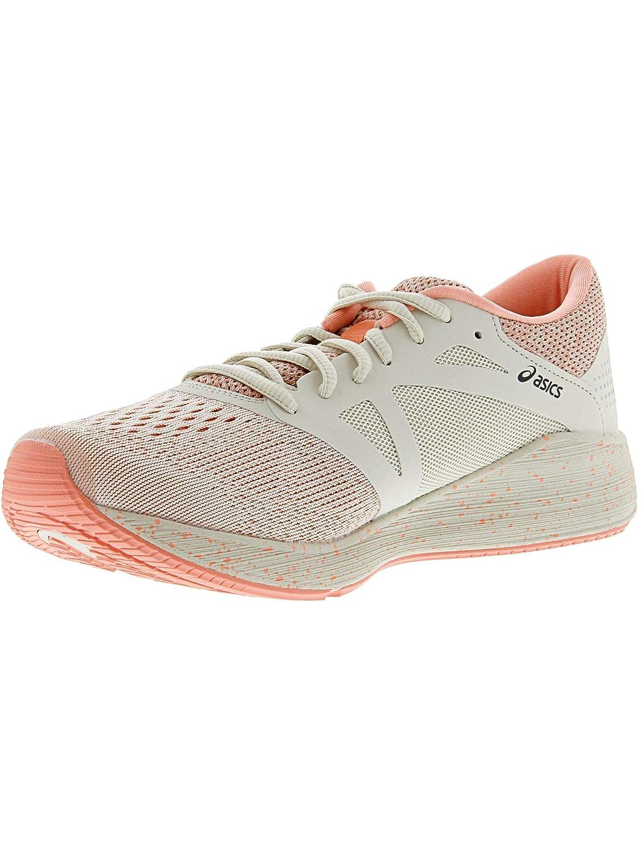 ASICS Womens Roadhawk Ff Sp Running Athletic Shoes,